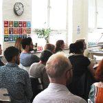 Globala hållbarhetsmålen som arena för social innovation och affärsutveckling