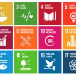 Traditionella och sociala företag för agenda 2030