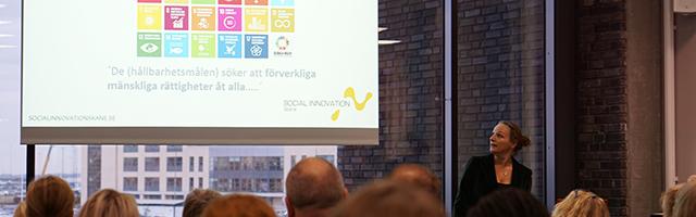 Företag för Agenda 2030